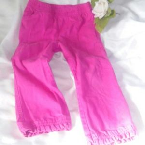 Other - Okie Dokie Girl's 4T Ruffle Pants