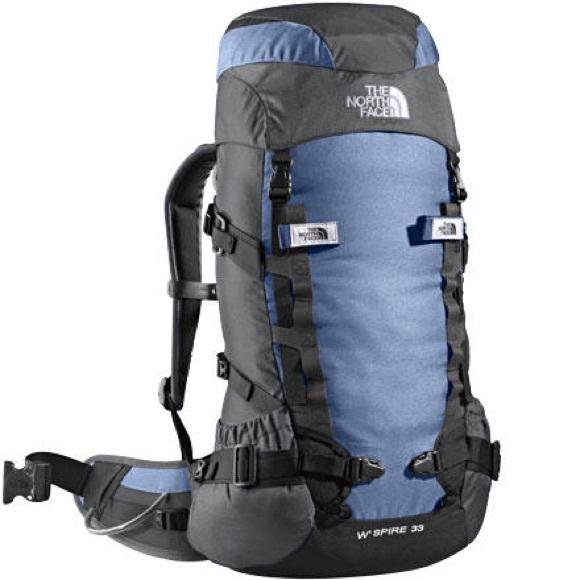 ff9e57815fc The North Face Bags | New Price North Face Spire 33 Daypack | Poshmark