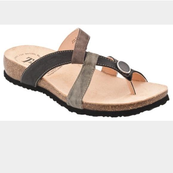 85128b2b327b Designer Shoes Think Black Kombi Capra Rustico S6