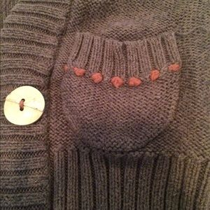 Fossil Sweaters - Fossil sweater