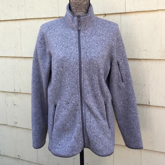 Kingfield Fleece Coat Fashion Womens Coat 2017