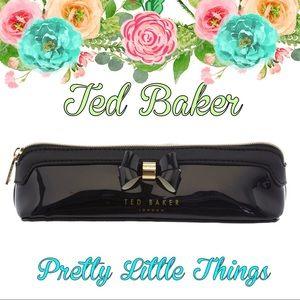 Ted Baker Handbags - Ted Baker Pencil/Brush case