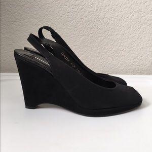 Donald J. Pliner Shoes - Donald J Pliner Wedge Heels