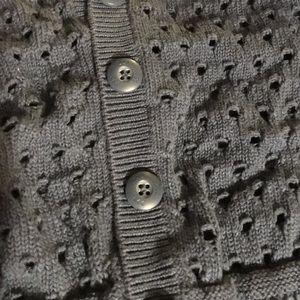 Adam Levine Sweaters - Adam Levine Cropped Cardigans