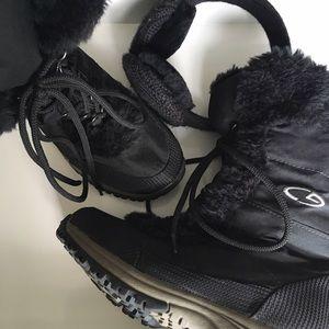 C9 by Champion  Shoes - ❤ | faux fur lace-up snow boots |