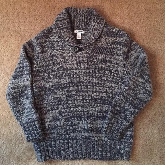 Old Navy Sweaters Boys Sweater Size 67 Poshmark