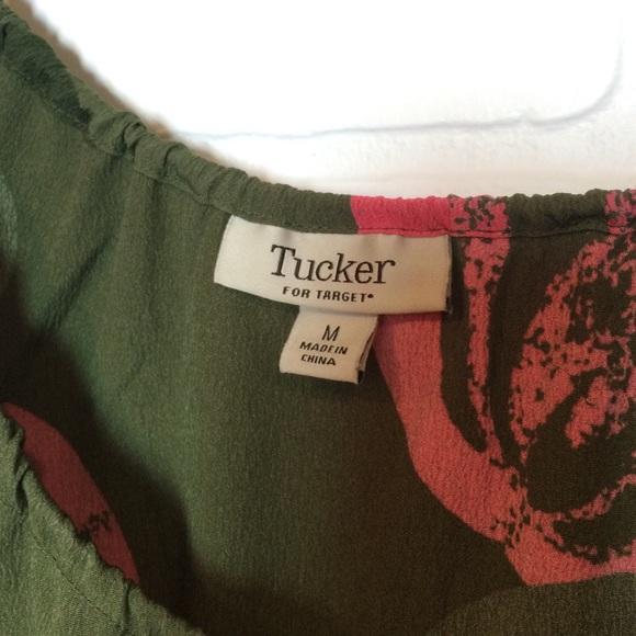 Tucker Dresses - SOLD - Tucker for Target dress, Size M