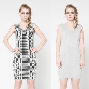 Emily Keller Dresses & Skirts - NWT Reversible Emily Keller Bodycon Dress