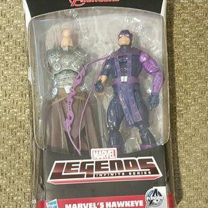 Marvel Avengers Legends Infinite Series