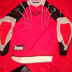Other - Fox riding gear