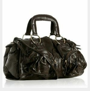 bulga  Handbags - **FLASH SALE** Bulga Patent leather purse