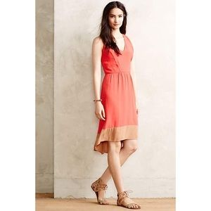 La Vi by Sam & Lavi Coral Dress