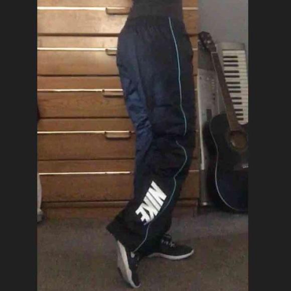 Pants Windbreaker Womens Poshmark M Nike UnPqOCq