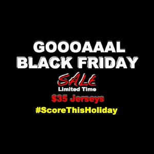 Nike Tops - Black Friday Soccer Sale Football Jersey 50% OFF