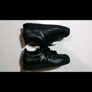 Mens Adidas Original Samoa size 8.5
