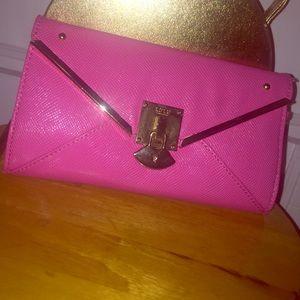 LuLu clutch/wallet