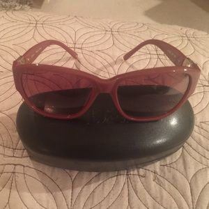 Chloe sunglasses- case not included