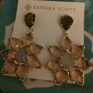 21 Off Kendra Scott Jewelry Kendra Scott Color Bar New