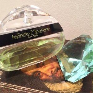 """Other - """"Just Apple"""" -3.4 oz (100ml) Eau de Parfum Spray"""