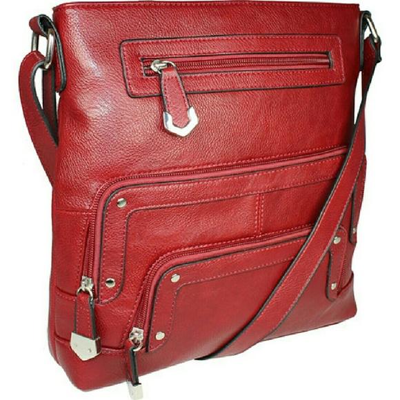 fa625c069a5 Crossbody bag/ La Diva/ NWT