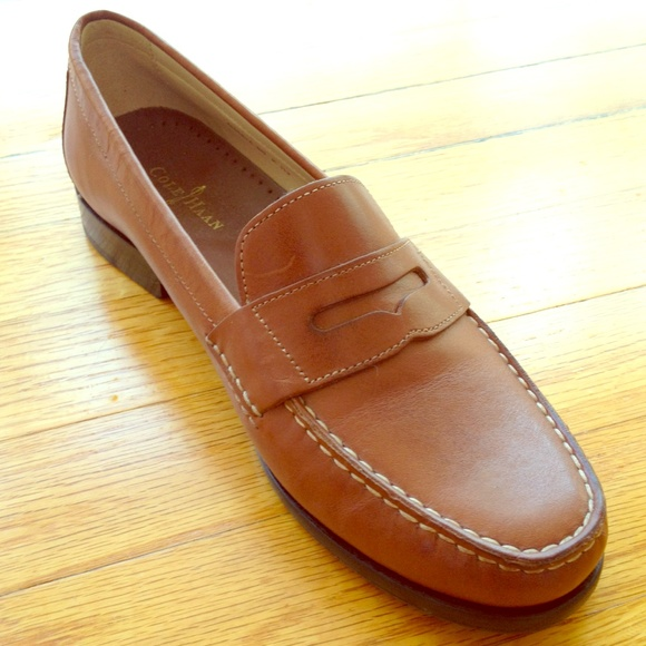 Cole Haan Alexa loafer size 8