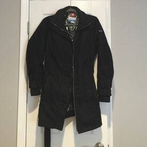 Columbia Zenith Vista Trench Coat
