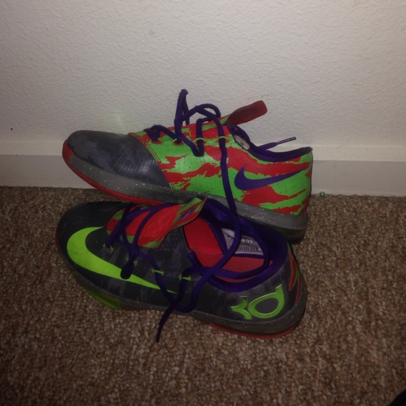 d9a9f8fd31b Great condition kd VI energy nerf