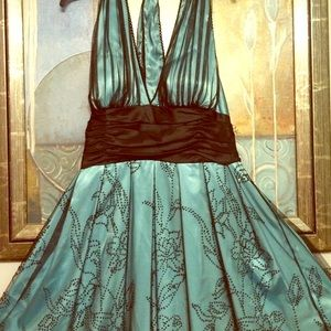 NWT!! Gorgeous Andrianna Papell dress