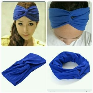 Accessories - 🎀PRICE DROPPED🎀 Head Wrap