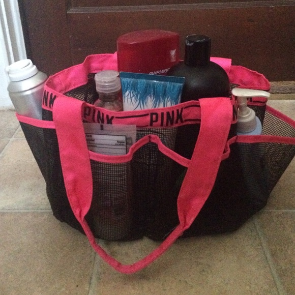 PINK Victoria\'s Secret Other | Vs Pink Shower Caddy | Poshmark