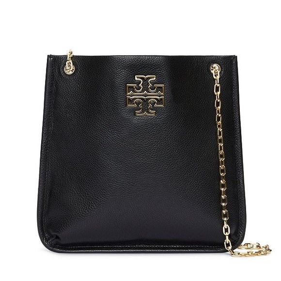 Tory Burch Handbags - Tory Burch Britten Swingpack