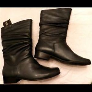 f883c575e09b1 St. John s Bay Shoes - St. John s Bay Jamie Slouch Boots ...
