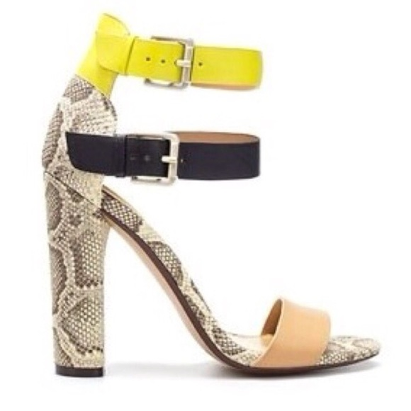 Shop eBay for great deals on Zara Snakeskin Heels for Women. You'll find new or used products in Zara Snakeskin Heels for Women on eBay. Free shipping on selected items.