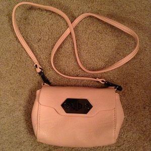 Steve Madden Handbags - Light Pink Steve Madden Mini Purse