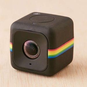 Zara Shoes - Polaroid cube action camera PERFECT CMAS PRESENT
