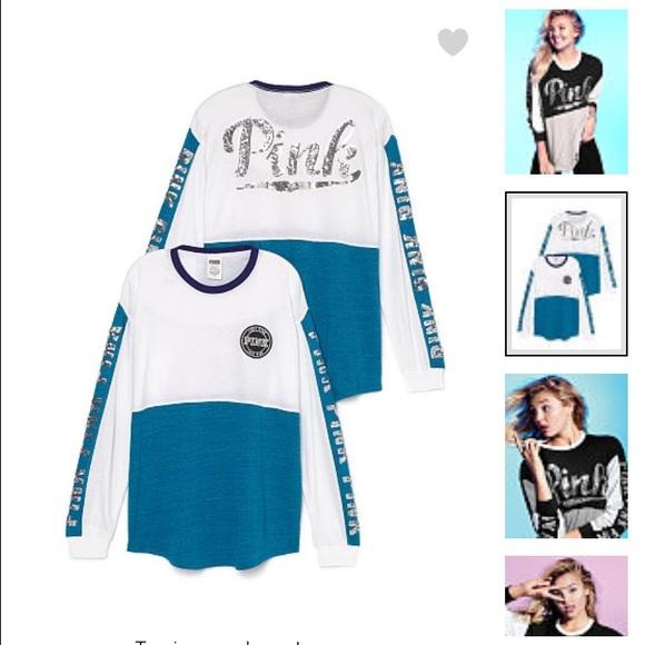 PINK Victoria's Secret - ISO VS Pink Sweatshirts from Rachael's ...