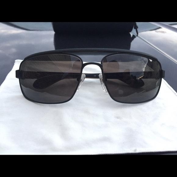 3caee4bae55d Chrome Hearts Accessories - Chrome Hearts Penetration Sunglasses MBK-WE WE