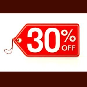 Dresses & Skirts - 30 % off on all bundles