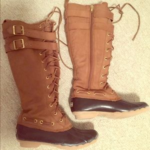 Sperry Shoes | Sperry Tall Winter Boots