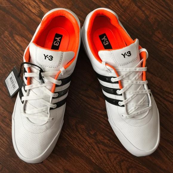 9519eca51 Y-3 adidas men s trainers