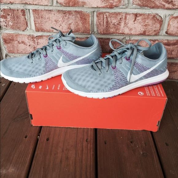 Nike Flex Fury Running Shoe 3bcde28de