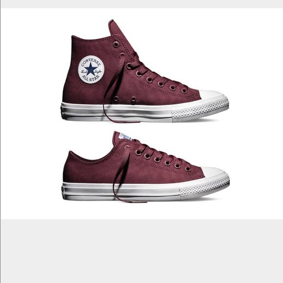 Converse Shoes - Converse II 17f390b92