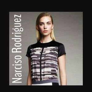 Narciso Rodriguez Tops - Narciso Rodriguez for Design Nation top