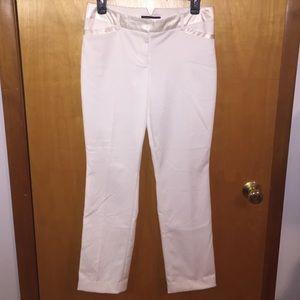 SALEwhite express pants