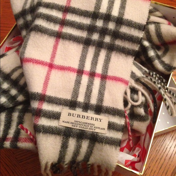 burberry made in scotland burrbery
