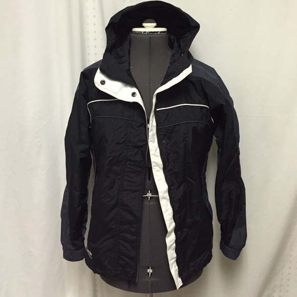 Columbia cross terra Lightweight jacket Medium