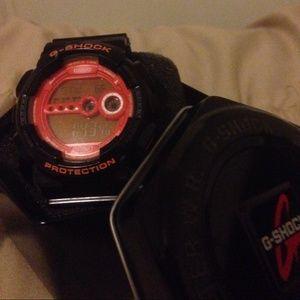 G-Shock Accessories - Brand new Men's G-Shock watch