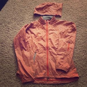 Nike Storm Fit Running Jacket