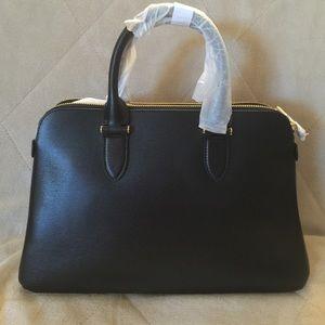 c248dd960812 Ralph Lauren Bags - Final sale!!!!Ralph Lauren Newbury dome satchel
