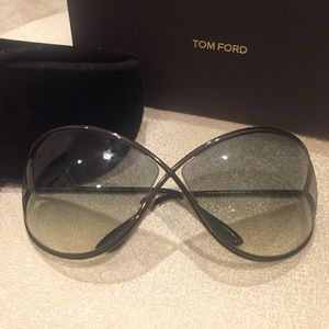 tom ford miranda